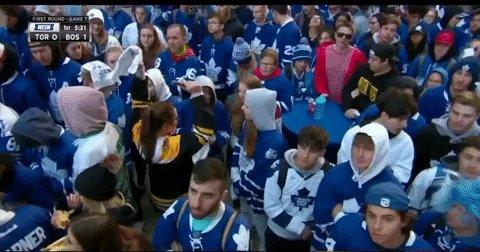 Good Morning Bruins fans #NHLBruins