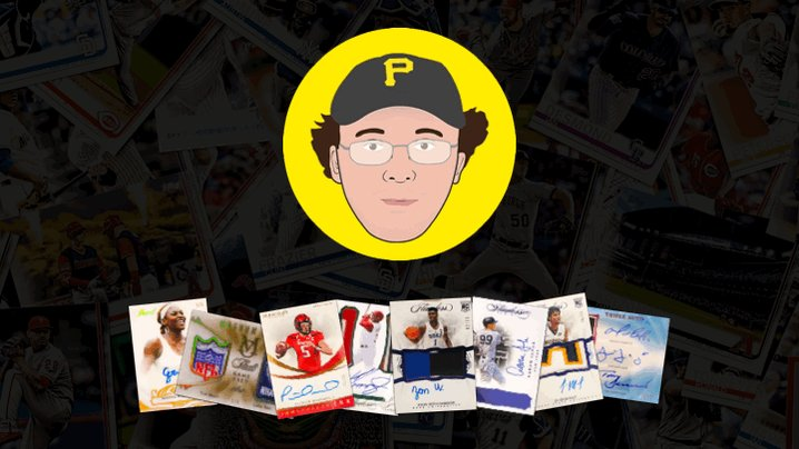 Come join Steve in the #SteelCityBreakRoom starting at 11:00 AM! You can join in at anytime!  See what's filling and purchase your break spots here:   #TheHobby #GroupBreaks #BoxBreaks #CaseBreaks #SCCTradingCards #Topps #UpperDeck #Sports #WhoDoYouCollect