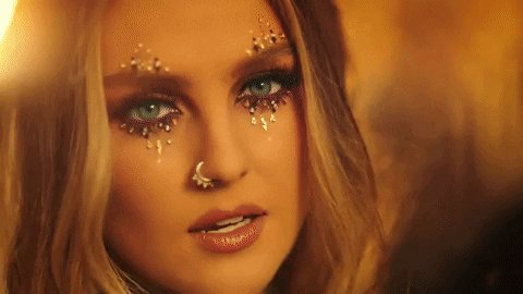 #HappyBirthdayPerrie