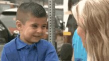 Interview Crying GIF