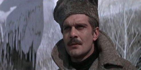 "#OTD 2015 – Omar Sharif Egyptian actor (b. 1932)  His films included Lawrence of Arabia (1962 #OscarNom) Doctor Zhivago (1965) and Funny Girl (1968). He won three #GoldenGlobes and a #César.  A famous Bridge Player his basic philosophy was:   ""Working gets in the way of living.""pic.twitter.com/5kO8oz9QNt"