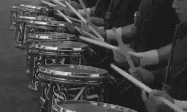 Drum GIF
