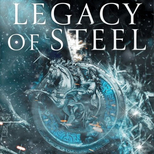And... because I can.  #LegacyofSteel #amwritingfantasy pic.twitter.com/u2GMgWvD64