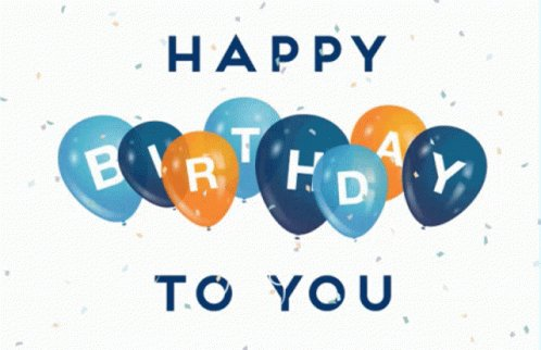 Happy Birthday Leisha!! Enjoy every minute of your special day!
