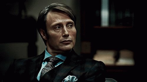 """""""Hannibal loves beautiful things, beautiful art, beautiful food, beautiful people, he loves beautiful minds- it has nothing to do with sexuality..."""" #HannibalReunion #MadsMikkelsen pic.twitter.com/fbTpxDVOi1"""