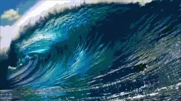 @matthewjdowd ♥️ this one--'...launch yourself on every wave....'🌊