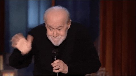 Who else would love to see We're All Fucked 2020 A George Carlin special on HBO?! @HBO #GeorgeCarlin #HBOSpecial pic.twitter.com/p40avsy42s