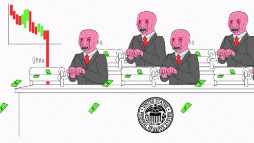 Print Faster Federal Reserve GIF