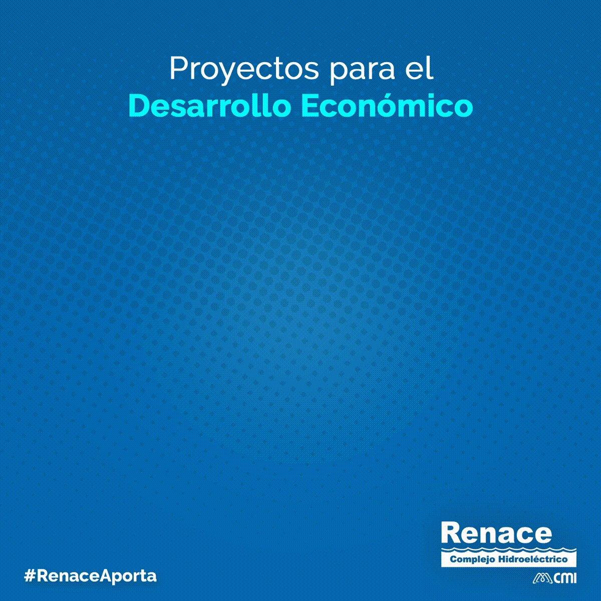 #RenaceAporta incentivando el desarrollo en las 29 comunidades Maya Q'eqchí' de San Pedro Carchá, a través de proyectos enfocados en mejorar la economía de la zona. Conoce cuáles son. https://t.co/t41gnMoYjm