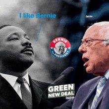 Bernie Bernie Sanders2020 GIF