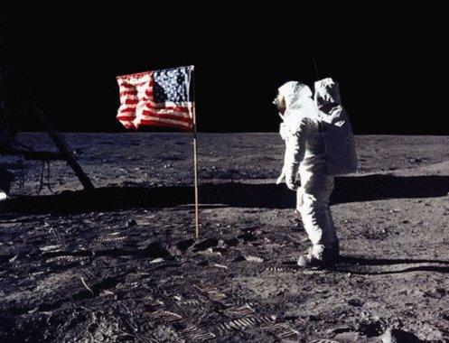 Apollo11 Space GIF