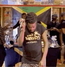 Dancehall Jamaica GIF