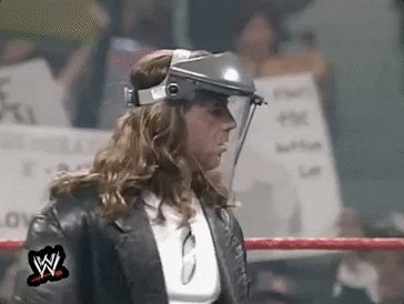 Happy birthday to the , Shawn Michaels!