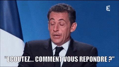 Sarkozy Comment GIF