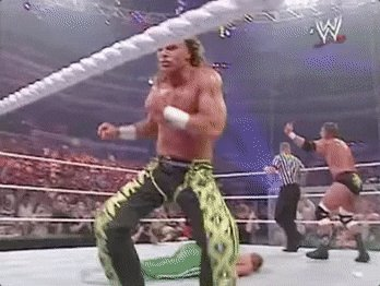 Happy Birthday to Shawn Michaels!! The real HBK...