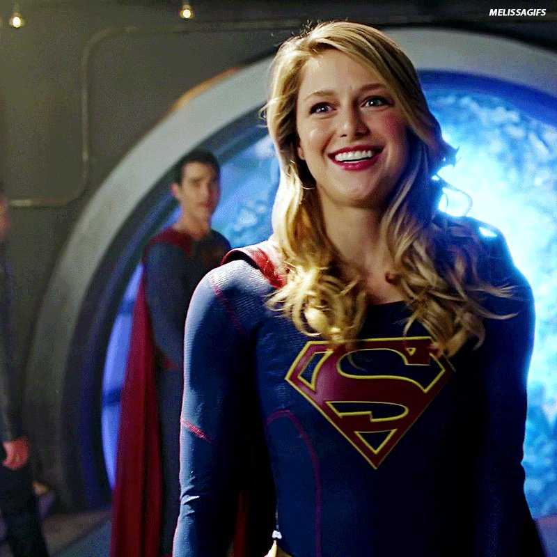 Kryptonians are some of the most charming heroes of the DC universe. https://t.co/b1WVePNSS8