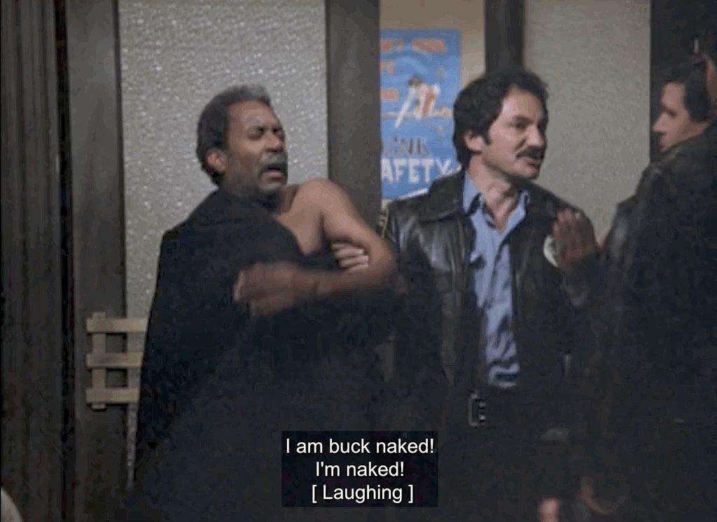 iam buck naked