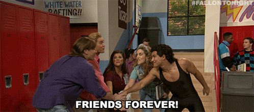 saved by the bell television GIF