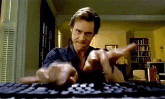 A highly skilled AI researcher (played by Jim Carrey) furiou