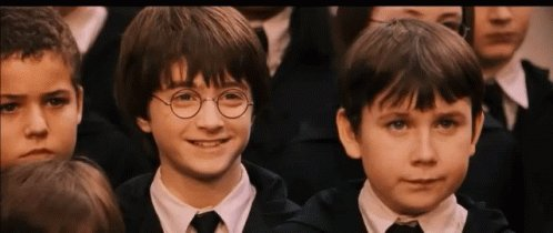 Happy Birthday to Harry Potter and Neville Longbottom! And none for JK Rowling bye.
