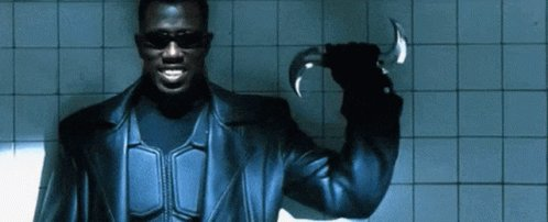 Happy birthday Wesley Snipes!