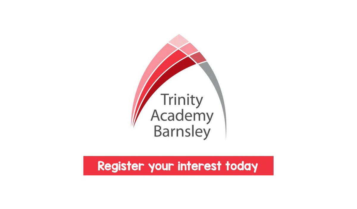RT @TrinityAcadB Did you know that Trinity MAT secondary schools are constantly in the top 10% of highest performing schools in the country?  We are extremely excited to open our first MAT school in #Barnsley  Register your interest today: https://t.co/2waGLLEyb7