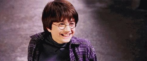 Happy birthday Harry Potter, the boy who lived