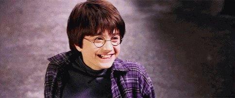 Happy birthday Harry Potter, the boy who lived