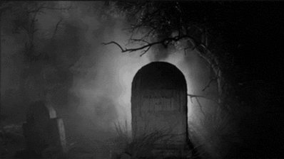 Image for the Tweet beginning: Cemetery Voices  They Never Stop...  HERE~~~>