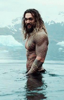 Happy Birthday to our Aquaman JASON MOMOA!!