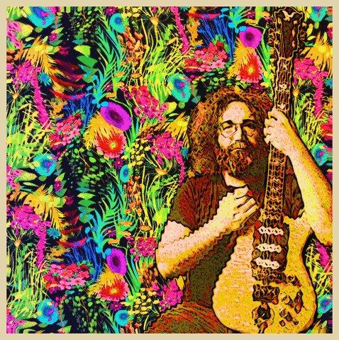 Happy Jerry Garcia\s Birthday!