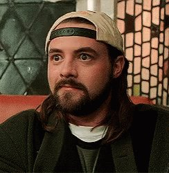 Happy Birthday to the great Kevin Smith.  What is your favourite movie from the view askew universe?