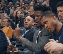 @NBA Jimmy Butler getting a copy of Warren's stat line... https://t.co/qYogkAgvE6
