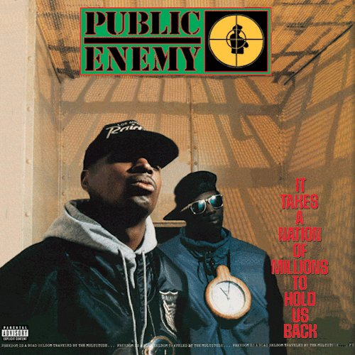 Happy Bday Chuck D. Our preacher of truth.