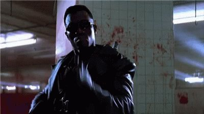 Happy 58th Bday, to the bad ass Vampire Hunter and 1 of the Legendary Action Heroes, Wesley Snipes!
