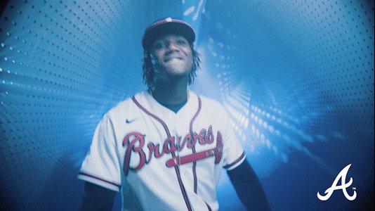 Atlanta Braves (@Braves) on Twitter photo 02/08/2020 01:40:05