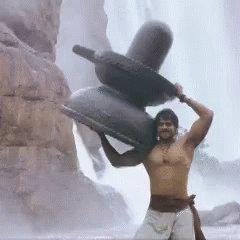#RiseOfPanindiaStarPrabhas He lifted the telugu film industry ...with his movies #Prabhaspic.twitter.com/b0vqaYPGW1