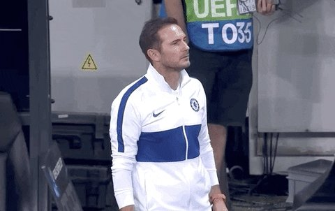 Chelsea Fc Ugh GIF by UEFA