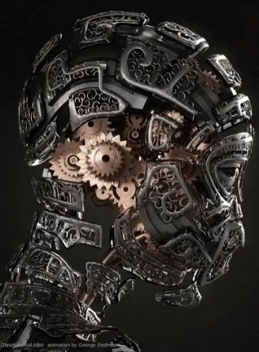 Machine Head GIF