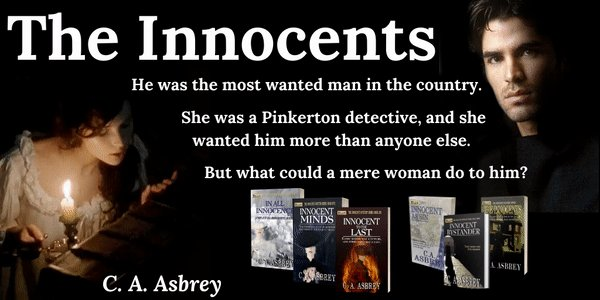 """http://amzn.to/33JbnlD Complete series of 6 murder mysteries complete with explosive finale. """"Some of the best books I've ever come across. A winning combination; a female Pinkerton in 1800s USA, infamous outlaws, pitch-perfect dialog, humor and sexual attraction."""" #MYSTERY pic.twitter.com/9zmyPv7uBL"""