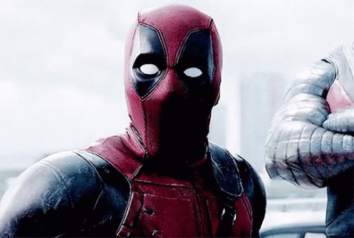 Here my review for #Deadpool it was good crazy funny so much violence love every moment of it @VancityReynolds performance as the character was amazing I give 8/10pic.twitter.com/SaADTjbMv9