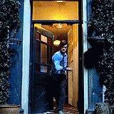 Doctor Who Matt Smith GIF