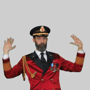 raise the roof party hard GIF by Captain Obvious