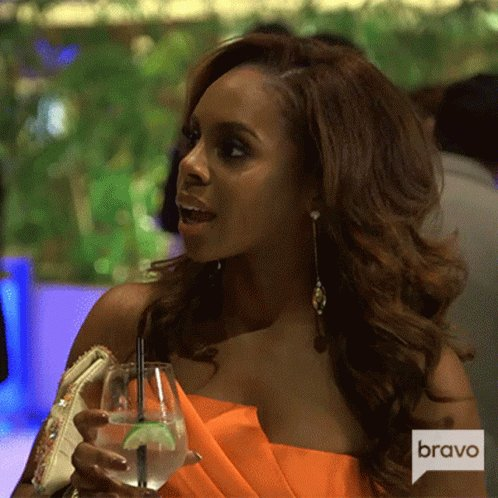 Now @BravoTV y'all know y'all could've aired Episode 3 of #RHOP instead of a replay of Episode 2.