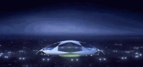 #UCLfinal will be @PSG_English vs @FCBarcelona #ChampionsLeague #PSG #Barca #Lyon #BayernMunich #AtleticoMadrid #AtalantaPSG #ManCity #RBLeipzig https://t.co/pcmn9hJmMf