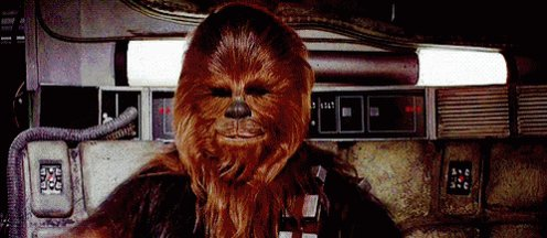 Chewbacca has to apply to new jobs for income until #StarWars decides to #MakeSolo2Happen on @disneyplus.  What does Chewie have on his resume that he thinks would impress a future employer?   The most clever/funniest answers will make it on the #podcast! #ResistanceTransmissionspic.twitter.com/VLJPtuMKwZ
