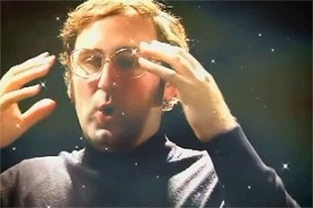 Tim And Eric Mind Blown GIF