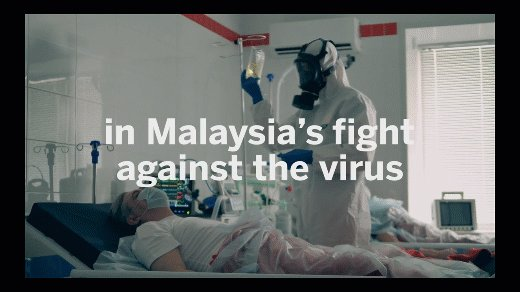Discover how EY and Malaysia's healthcare professionals are combating #COVID-19 with SAP Customer Experience solution. https://t.co/38pCmihtiE https://t.co/nRkZTzfI3N