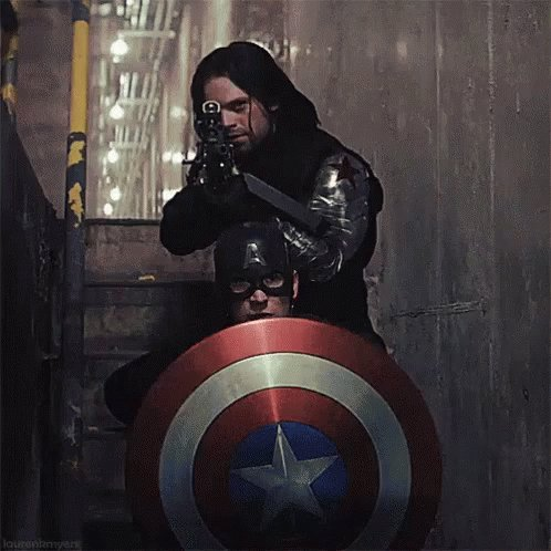 Happy Birthday to Sebastian Stan.  Our Winter Soldier now and always!