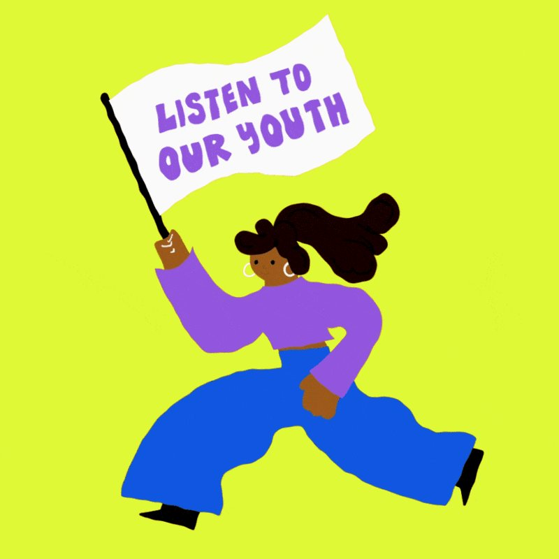Image for the Tweet beginning: We listen to you, we